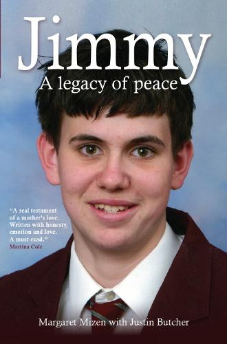 Jimmy: A legacy of peace (Paperback)