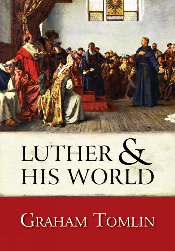 Luther and His World (Paperback)