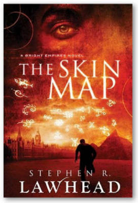 The Skin Map (Paperback)