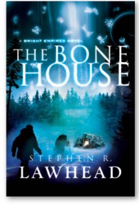 The Bone House (Paperback)