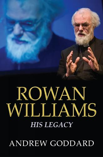 Rowan Williams: His legacy (Paperback)