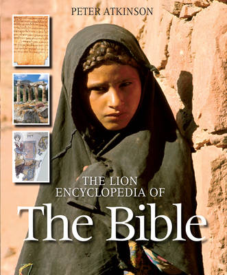 The Lion Encyclopedia of the Bible (Hardback)