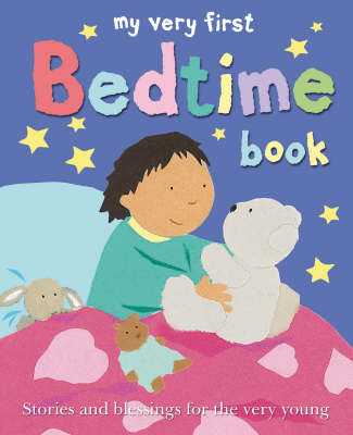 My Very First Bedtime Book: Midi - My Very First (Hardback)