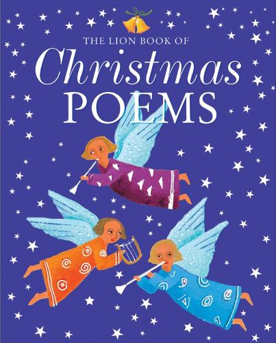 The Lion Book of Christmas Poems (Hardback)