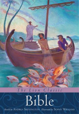 The Lion Classic Bible - Lion Classic (Hardback)