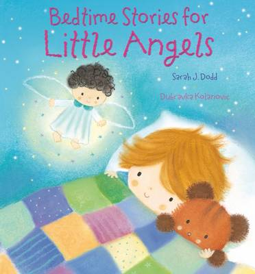 Bedtime Stories for Little Angels (Hardback)