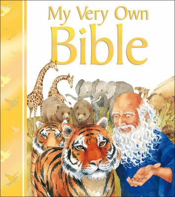 My Very Own Bible - My Very Own (Hardback)