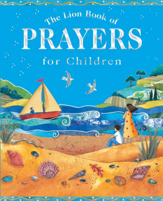 The Lion Book of Prayers for Children (Hardback)