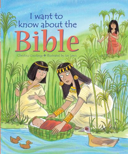 I want to know about the Bible (Paperback)