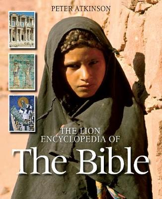 The Lion Encyclopedia of the Bible (Paperback)