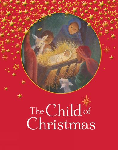 The Child of Christmas (Hardback)