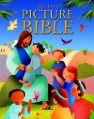 The Lion Picture Bible (Hardback)