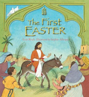 The First Easter (Hardback)