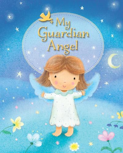 My Guardian Angel (Hardback)