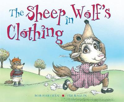 The Sheep in Wolf's Clothing (Paperback)