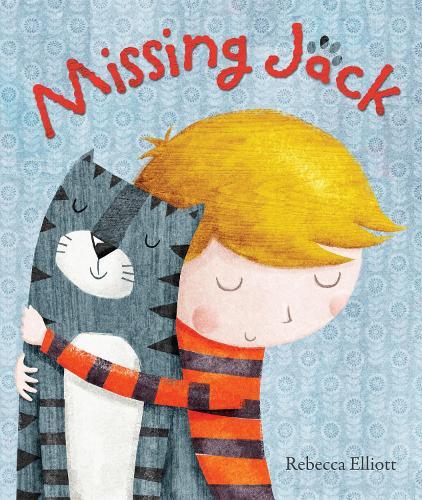 Missing Jack (Hardback)