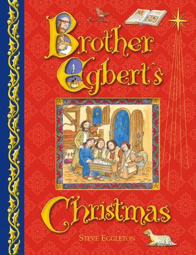 Brother Egbert's Christmas (Hardback)