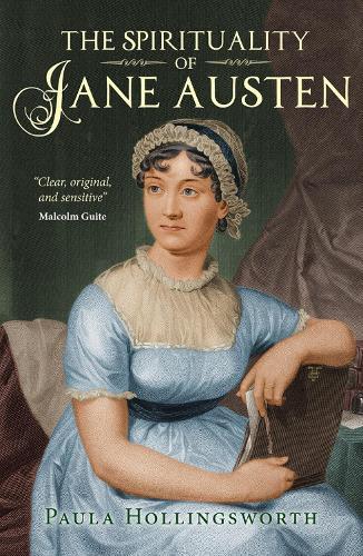 The Spirituality of Jane Austen (Paperback)