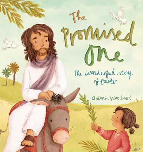 The Promised One: The Wonderful Story of Easter (Paperback)
