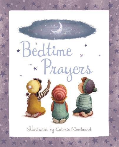Bedtime Prayers (Hardback)