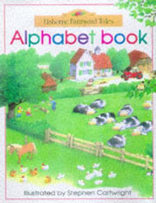 Farmyard Tales Alphabet Book - Farmyard Tales Flap Books (Hardback)