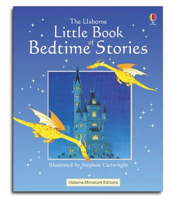 Mini Bedtime Stories (Hardback)