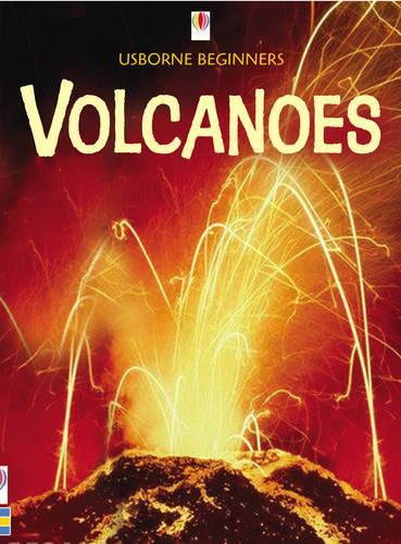 Volcanoes - Beginners (Hardback)
