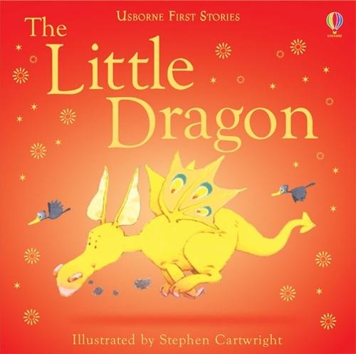 Little Dragon - First Stories (Paperback)