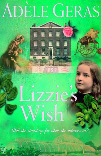 Image result for lizzie wish