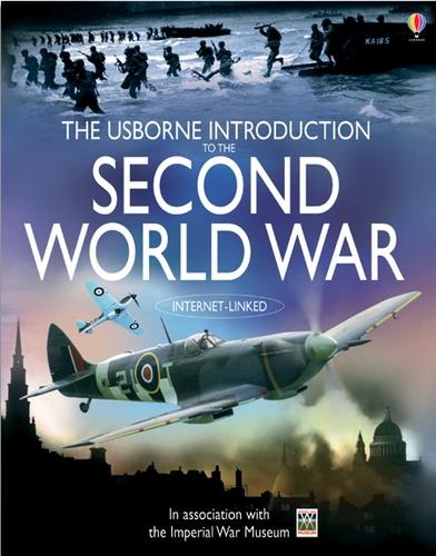 The Second World War (Hardback)