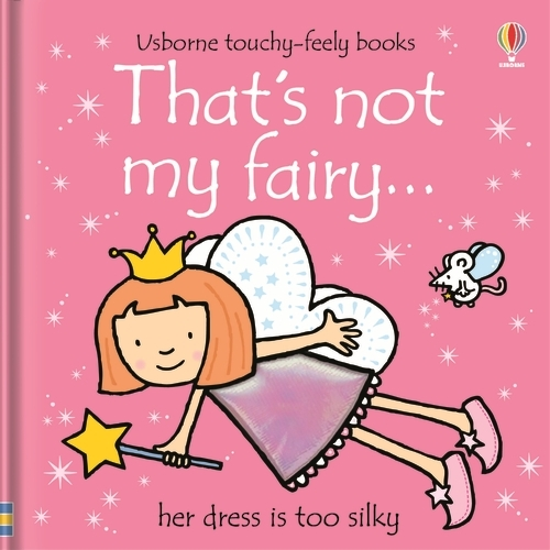 That's not my fairy... - THAT'S NOT MY (R) (Board book)