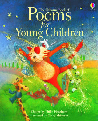 Poems for Young Children (Hardback)