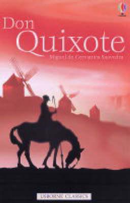 Don Quixote - Classics (Paperback)