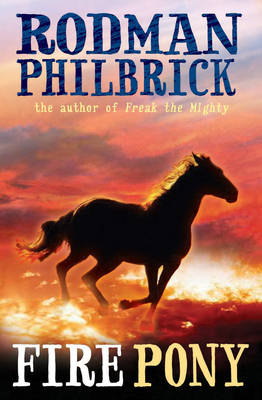 The Fire Pony (Paperback)