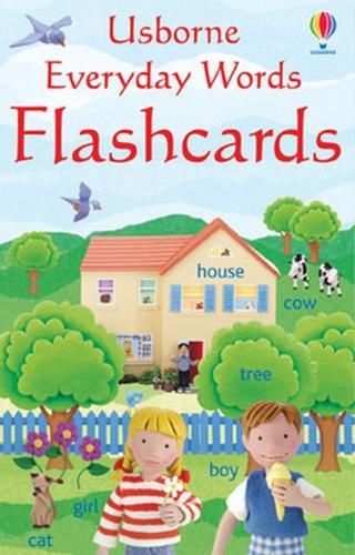 Everyday Words Flashcards - Everyday Words Flashcards