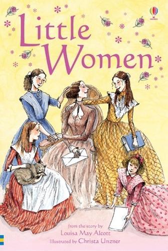 Little Women - 3.3 Young Reading Series Three (Purple) (Hardback)