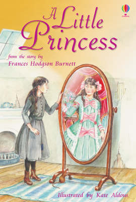A Little Princess - 3.2 Young Reading Series Two (Blue) (Hardback)