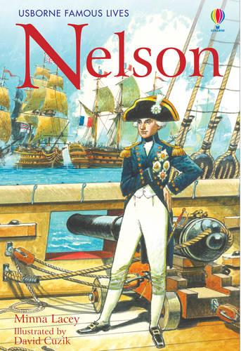 Nelson - Young Reading Series 3 (Hardback)