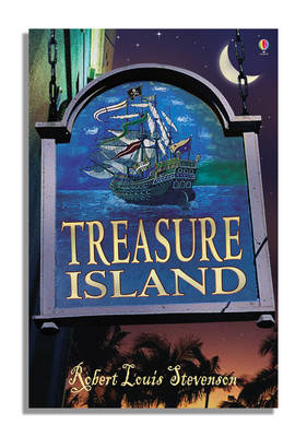 Treasure Island - Classics (Paperback)