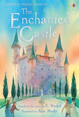 The Enchanted Castle (Hardback)