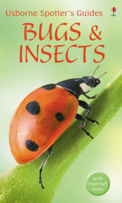 Bugs And Insects - Spotter's Guide (Paperback)