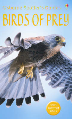 Birds Of Prey - Spotter's Guide (Paperback)