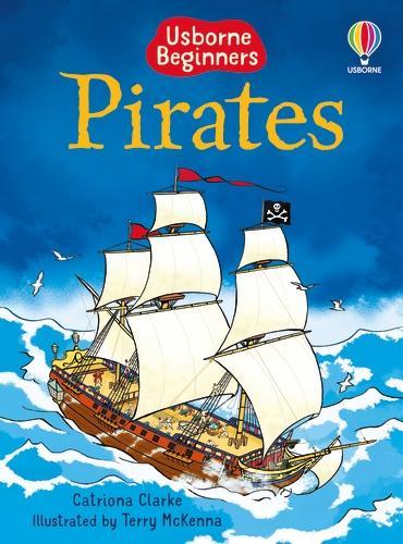 Pirates - Beginners Series (Hardback)