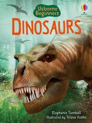 Dinosaurs - Beginners (Hardback)