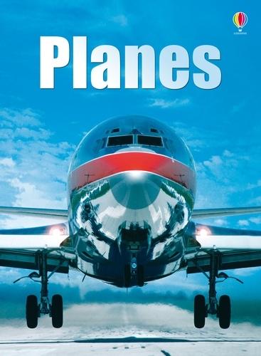 Planes - Beginners Series (Hardback)