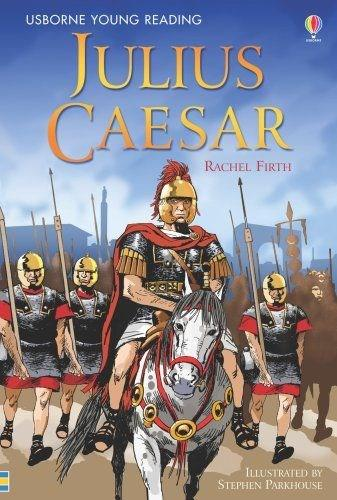 Julius Caesar - 3.3 Young Reading Series Three (Purple) (Hardback)