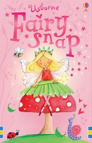 Fairy Snap - Snap Cards