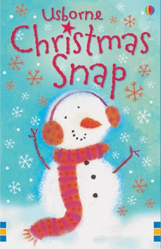 Christmas Snap - Snap Cards