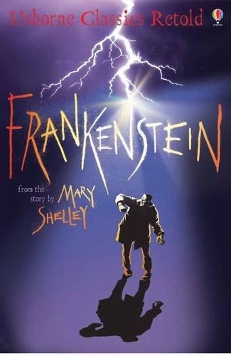 Frankenstein - Classics Retold (Paperback)