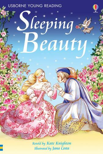Sleeping Beauty - 3.1 Young Reading Series One (Red) (Hardback)